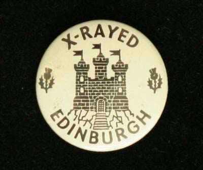 MMR Badge