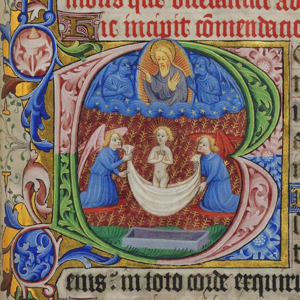 Western Medieval Manuscripts